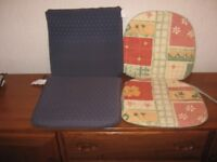 DINING ROOM CHAIR SEAT PADS