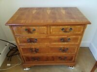 Furniture clearance -Drawers and filing cabinet