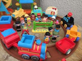 Happy people toys