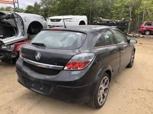 WRECKING 2006 HOLDEN ASTRA FOR PARTS Willawong Brisbane South West Preview