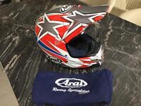 Arai VX-Pro Motocross Helmet
