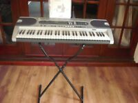 Casio LS 70S Keyboard for sale