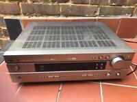 Yamaha HTR-554ORDS receiver