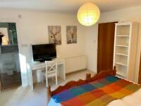 Double room - mini apartment - self contained