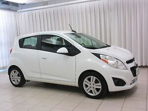 2015 Chevrolet Spark EXPERIENCE IT FOR YOURSELF!! 5DR HATCH 4PAS
