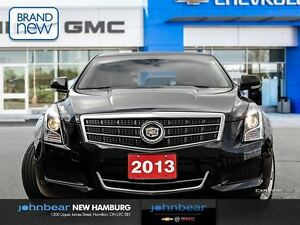 2013 Cadillac ATS - Kitchener / Waterloo Kitchener Area image 2