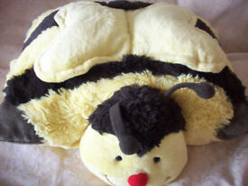 PILLOW PETS childs cushion porth area