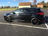 Ford Focus 2.0 TDCI 185 ST-3