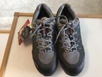 LADIES size 7 RAICHLE outdoor GORE-TEX walking shoes BRAND NEW