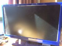 "ALBA 22"" FULL HD Digital LED TV with built in DVD Player"