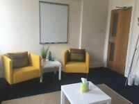 Birmingham City Centre Room, ideal for office space or therapy room