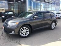 2012 Toyota Venza 4 CYL ALL WHEEL DRIVE 1 OWNER TOYOTA CERTIFIED