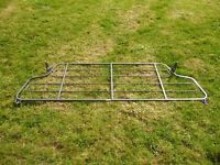 Genuine Landrover Discovery 2 - Dog Guard