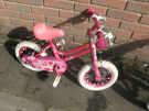 Sweetie Kids First Bike