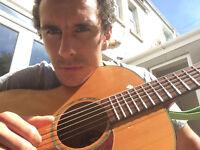 Fun, Affordable Guitar Lessons!