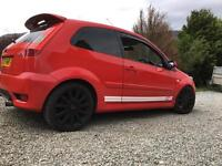 FIESTA ST 150 * reduced due to MORE time wasters*