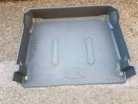 Discovery 2 boot liner