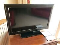 """Sony 32"""" Led Full HD, Freeview HD, Delivery"""
