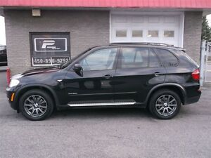 2013 BMW X5 xDrive35d SPORT PACK NAV+TOIT PANORAMIQUE!!!