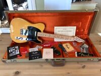 Fender American Vintage 52 Re-issue Telecaster (2002) Near Mint