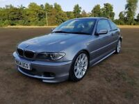 2004 BMW 330Ci Sport with Full service history