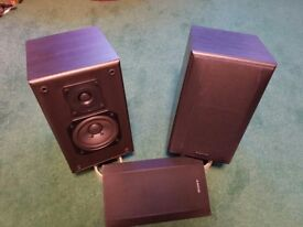 Loud Speakers - Sony SS85E