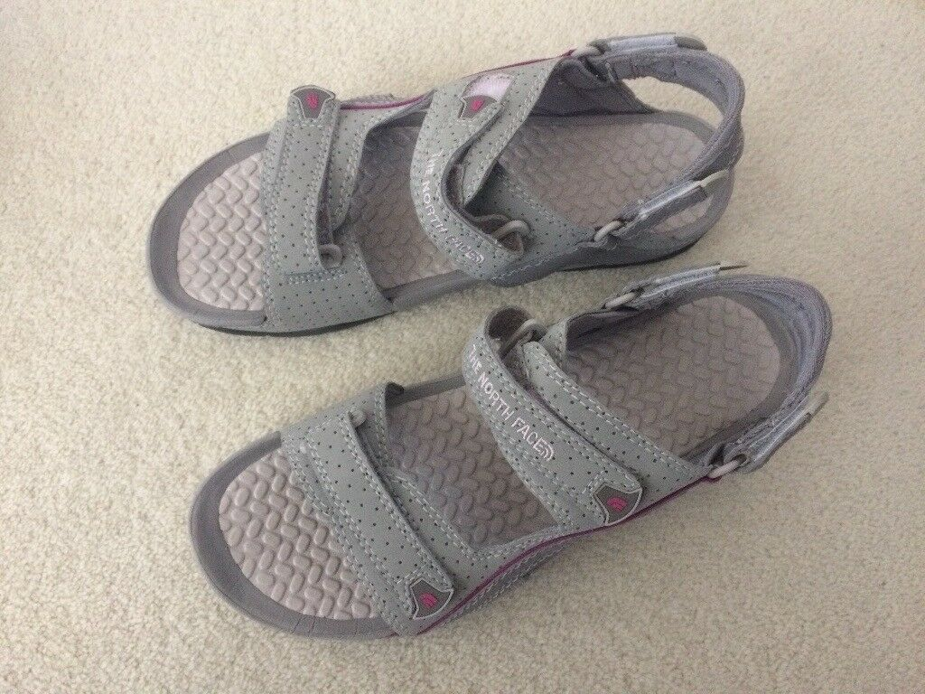 ba0faf095 The North Face El Rio Women's Sandals Size UK 6 Silver Grey Unworn | in  Cheltenham, Gloucestershire | Gumtree
