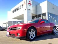 2012 Chevrolet Camaro 1LT*IN FLAWLESS CONDITION!