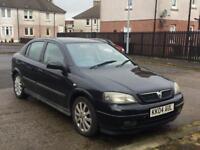 Vauxhall Astra 1.7CDTI £650ono