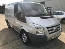 Ford Transit TREND 115ps, Only 1 former keeper, Great condition!!