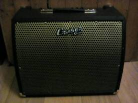 Crafter,Cruiser cr35a Acoustic amp