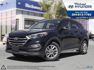2017 Hyundai Tucson SE Leather Sunroof *Low Price