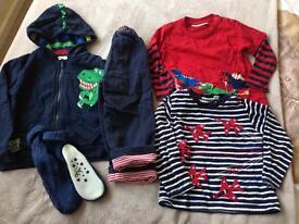 Jo jo mama 2-3 years boys bundle