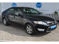 FORD MONDEO Can't get car finance? Bad credit, unemployed? We can help!