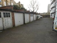 LEASEHOLD GARAGE FOR SALE IN LAMBETH