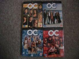 The OC 4 seasons