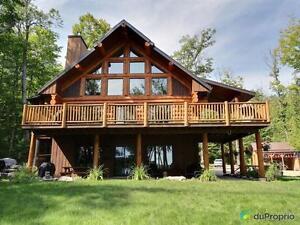 798 000$ - Maison 2 étages à vendre à La Pêche Gatineau Ottawa / Gatineau Area image 1
