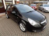 Vauxhall Corsa SXI 5 Door Hatchback