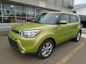 2016 Kia Soul EX+ NEW VEHICLE, LOW Bi-weekly $121* FULL FACTORY