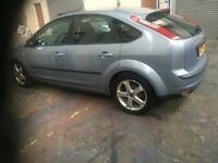 Ford Focus 2007 cheap £675ono