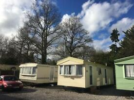 Mobile home for rent in Surrey