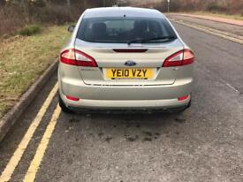 FORD MONDEO 2010 2.0 TDCI