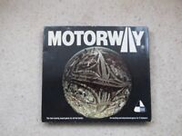 Motorway Vintage Family Boxed Board Game by The Design Centre Complete Vgc