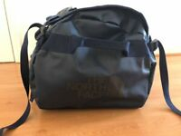 North Face Duffel Bag (NEW with Tags) - Large (95L) - Urban Navy