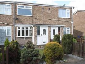 Hedon two bed to rent Inmans Road
