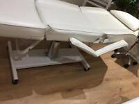 Massage bed tattoo chair beauty salon chair