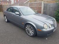 Jaguar S Type Diesel Sport