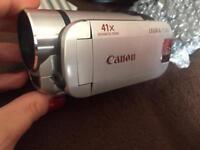 Canon LEGRIA FS306