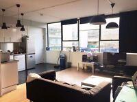 Fantastic 4 bedroom apartment warehouse conversion – Shoreditch