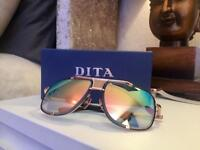 DITA Sunglasses DRX 2087 limited Edition
